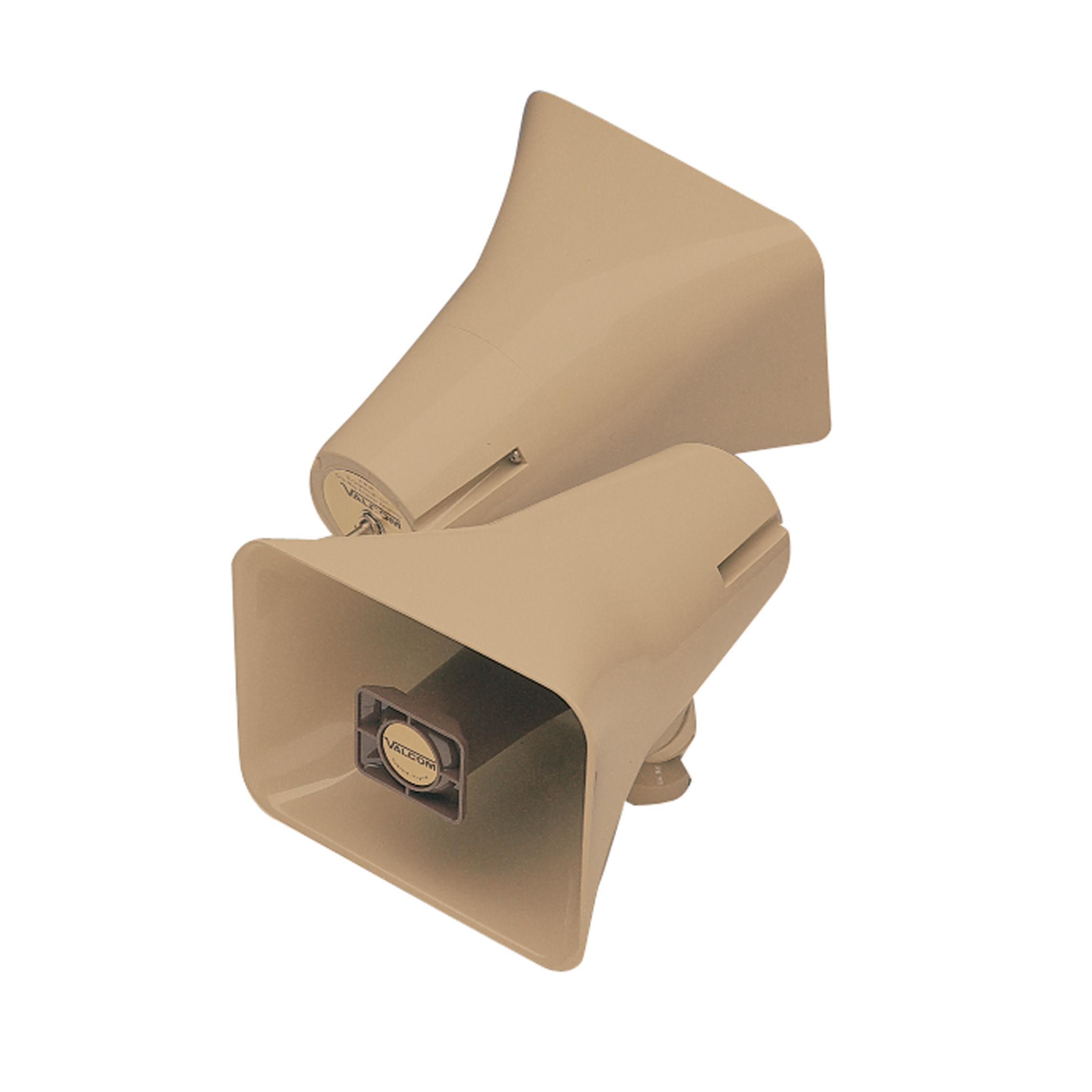 VALCOM V-1050C 5-Watt Bi-Directional Horn