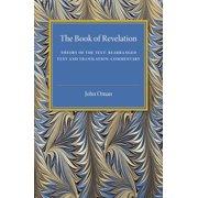 Book of Revelation (Paperback)