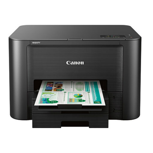 Canon Inkjet Multifunction Printer - Color 0972C002 Inkjet Multifunction Printer - Color