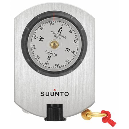 "Suunto 3-1/32"", Optical Sighting Compass, SS020417000"