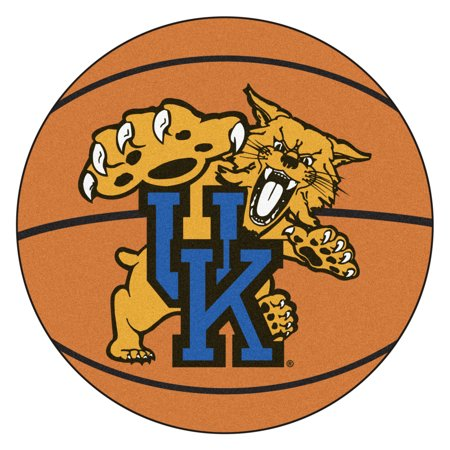 Kentucky Basketball Rug (University of Kentucky Basketball Mat)