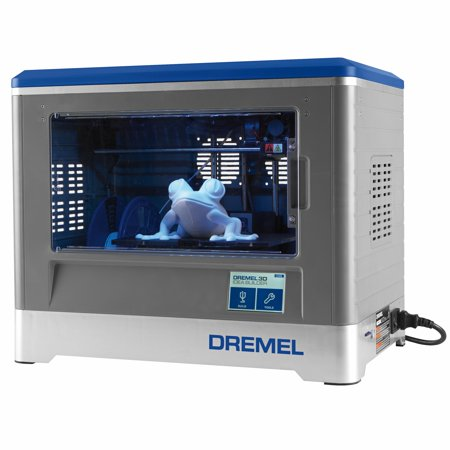 Dremel 3D20-01 3D20 3D Printer (Best Abs 3d Printer 2019)