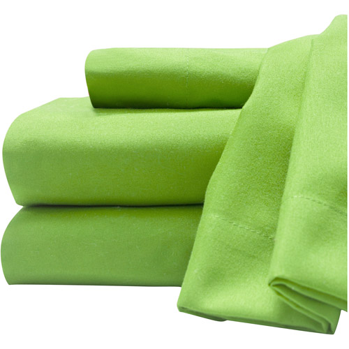 Soft & Cozy Easy Care Deluxe Microfiber Sheet Set
