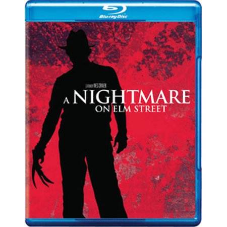 A Nightmare on Elm Street (Blu-ray) - Halloween On Netflix 2017