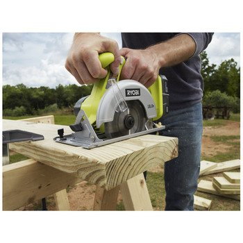 Reconditioned Ryobi ZRP825 18V Cordless Lithium-Ion 2-Tool Starter Combo Kit by Techtronic Industries