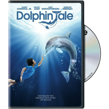 Dolphin Tale  Digital Copy