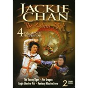 Jackie Chan by Timeless Media Group