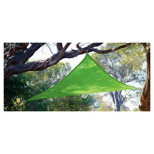 Coolaroo Triangle 10ft. Party Sail