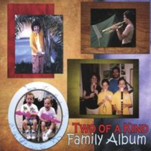 Tu-Treal - Family Album [CD]