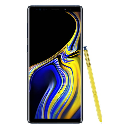 Straight Talk Samsung Galaxy Note 9 Prepaid
