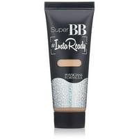Physicians Formula Super BB #InstaReady Beauty Balm BB Cream SPF 30, Light/Medium