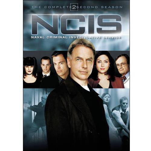NCIS: The Complete Second Season (Widescreen)