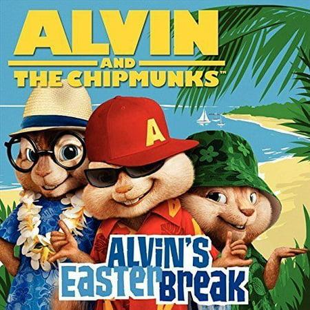 Alvin's Easter Break