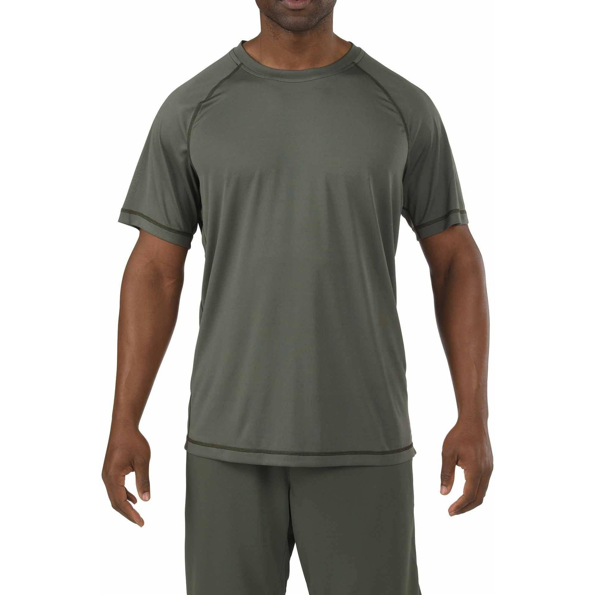 Utility PT Shirt, TDU Green