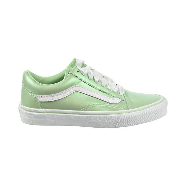 Vans Old Skool Men's Shoes Pastel Green/Pastel Suede vn0a38g1-vrj