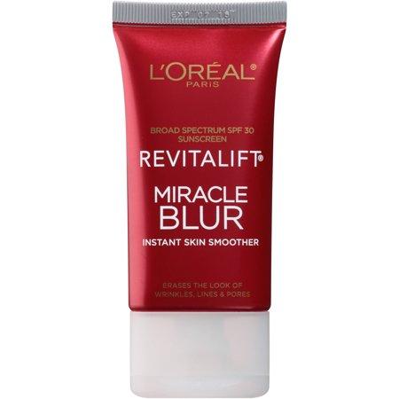 paris revitalift miracle blur instant