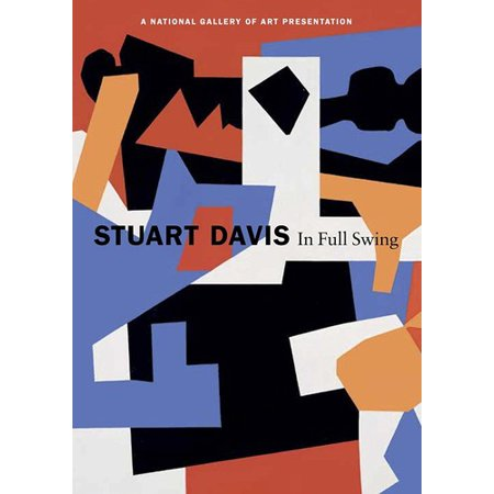 Stuart Davis: In Full Swing (DVD)