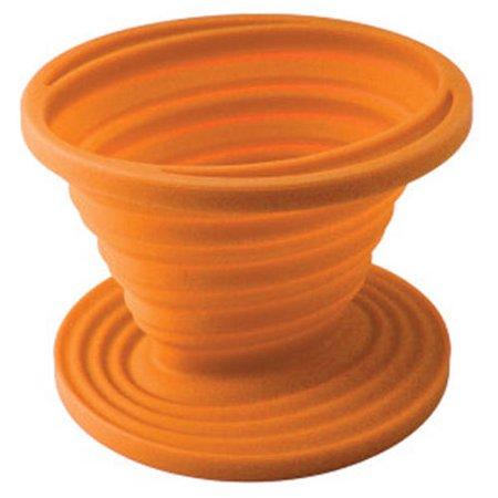Flexware Coffee Drip, Orange