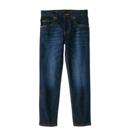 Boys' Fashion Skinny Jeans