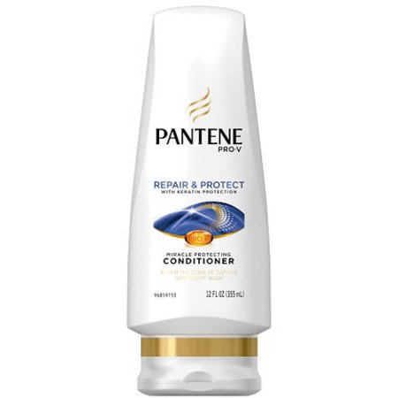 Pantene Pro-V Repair and Protect Conditioner, 12 fl oz ...