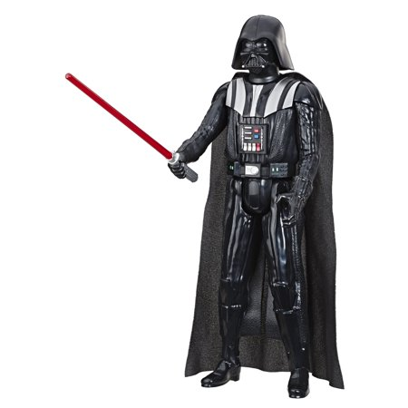 Star Wars Hero Series Darth Vader Toy Action Figure