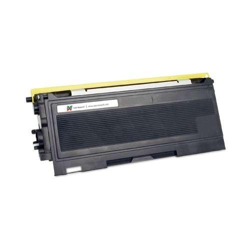 Color Research Premium Replacement Brother TN350 Toner Cartridge - Black, Up to 2,500 Pages