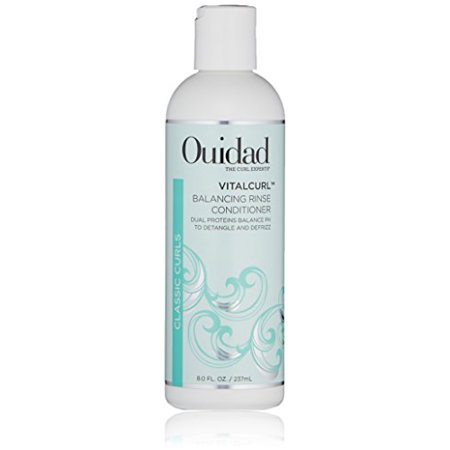 Ouidad VitalCurl Balancing Rinse Conditioner - image 1 of 1