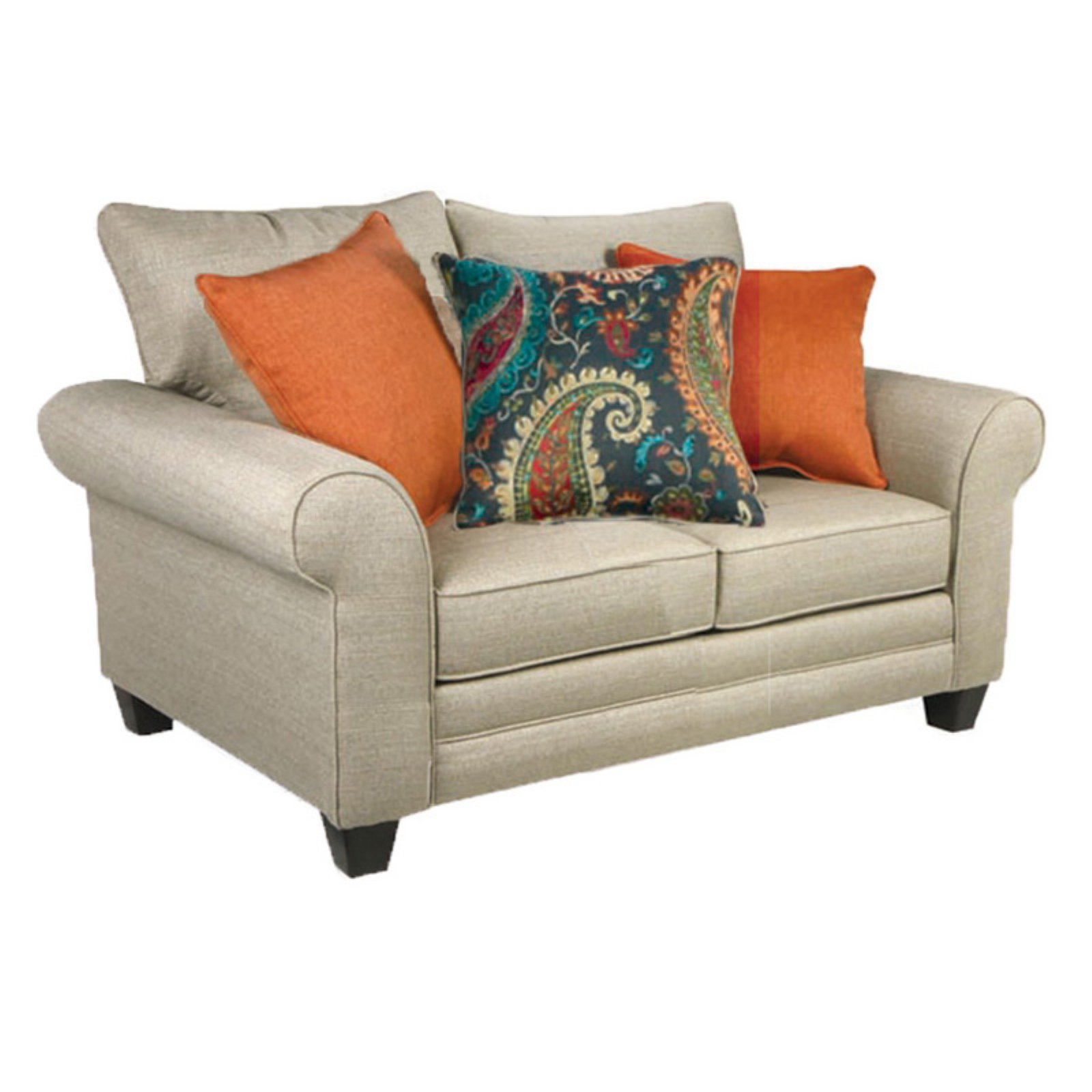 Chelsea Home Furniture Clayton Loveseat