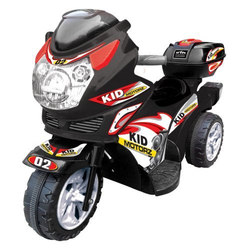 Kid Motorz Motorcycle Battery Powered Riding Toy