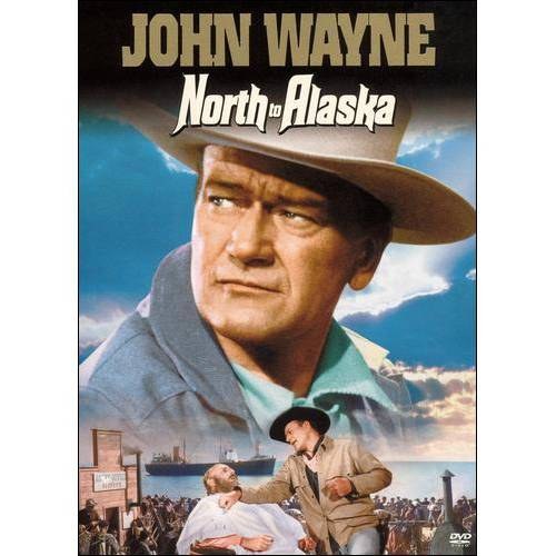 North To Alaska (Widescreen)
