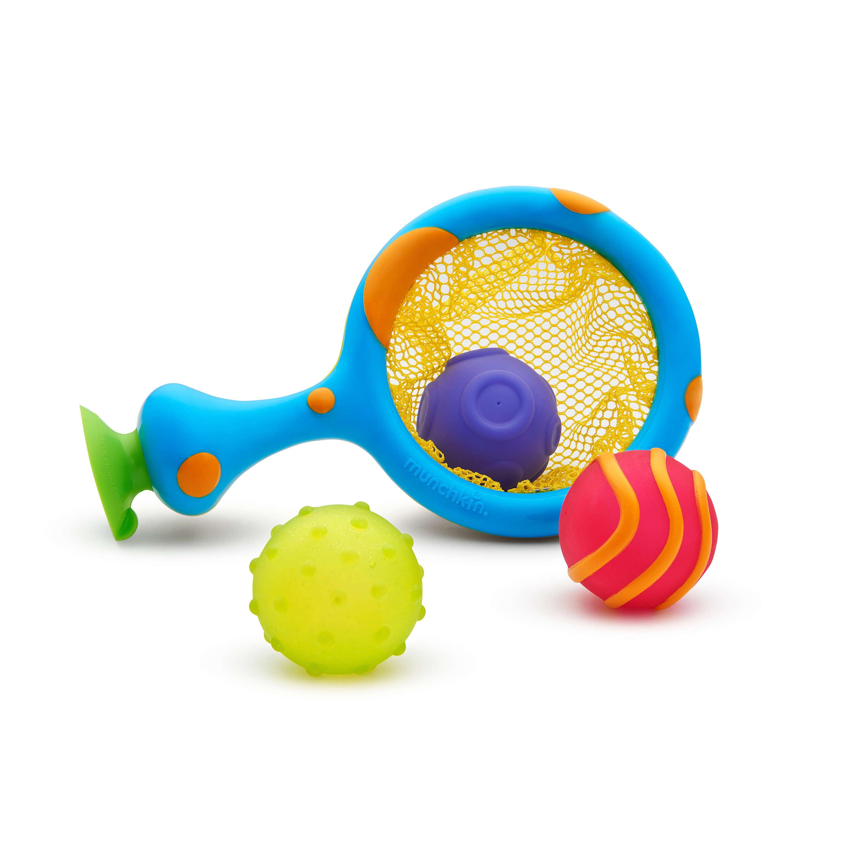 Munchkin Catch and Score Hoop Bath Toy by Munchkin