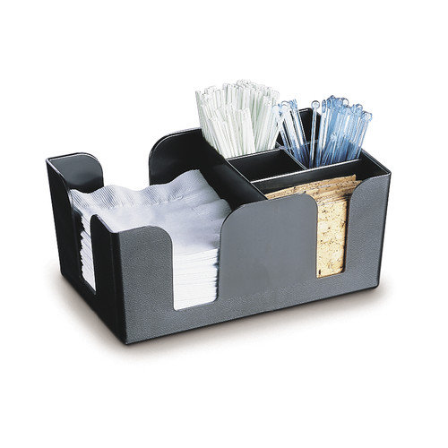 Carlisle Food Service Products Caddy Combo Holder (Set of 12)