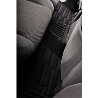 Catch-It Rear Floor Mat
