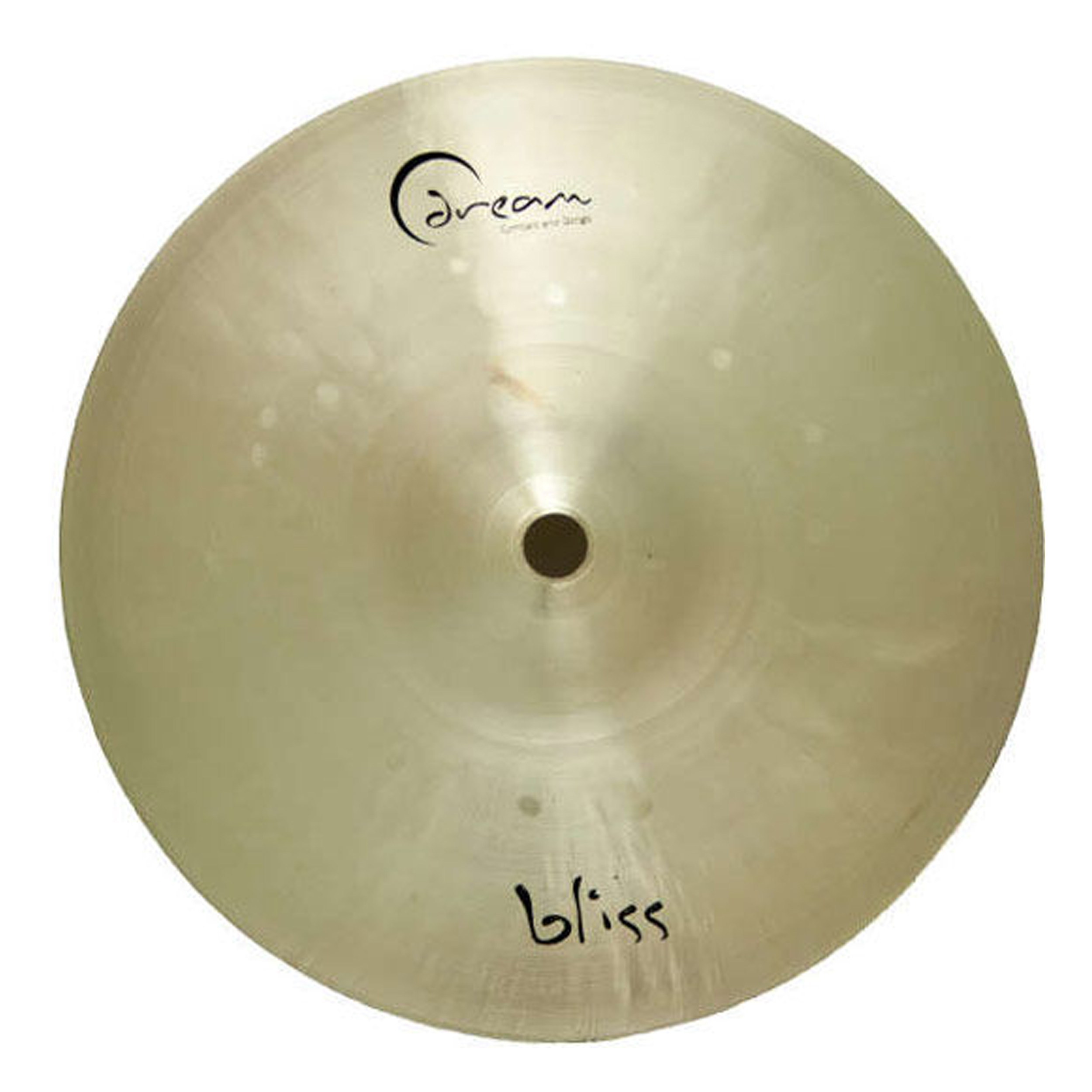 "Dream Bliss 8"" Splash Cymbal by Dream Cymbals"