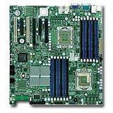 Supermicro X8DTI Motherboard - Intel 5520 Dp LGA1366 Dc MAX-96GB DDR3 Eatx 3PCIE8 PCIE4