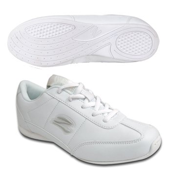 zephz Firefly Ladies Cheerleading Shoe