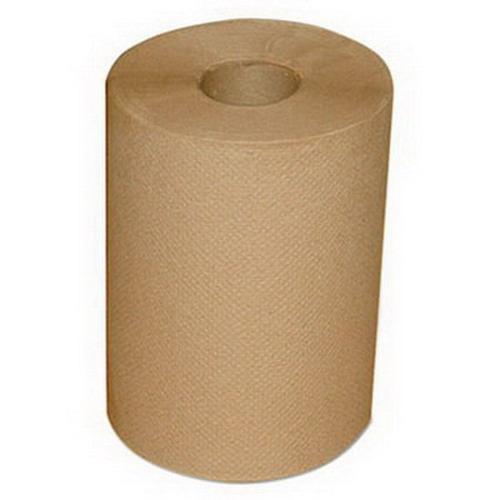 Morcon Mor-Soft Hardwound Towel Roll Brown, Paper