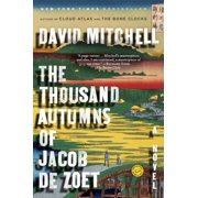 The Thousand Autumns of Jacob de Zoet : A Novel