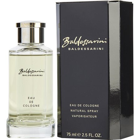 f927255dab HUGO BOSS - Baldessarini Eau De Cologne Spray 2.5 Oz By Hugo Boss -  Walmart.com