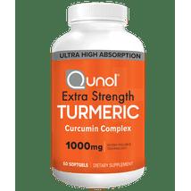 Qunol Extra Strength Turmeric