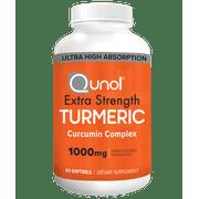 Turmeric Curcumin Supplements