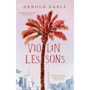 Violin Lessons - eBook
