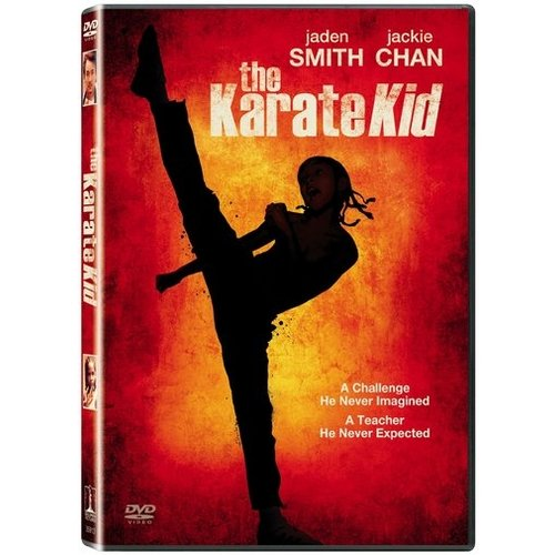 The Karate Kid (2010) (Widescreen)