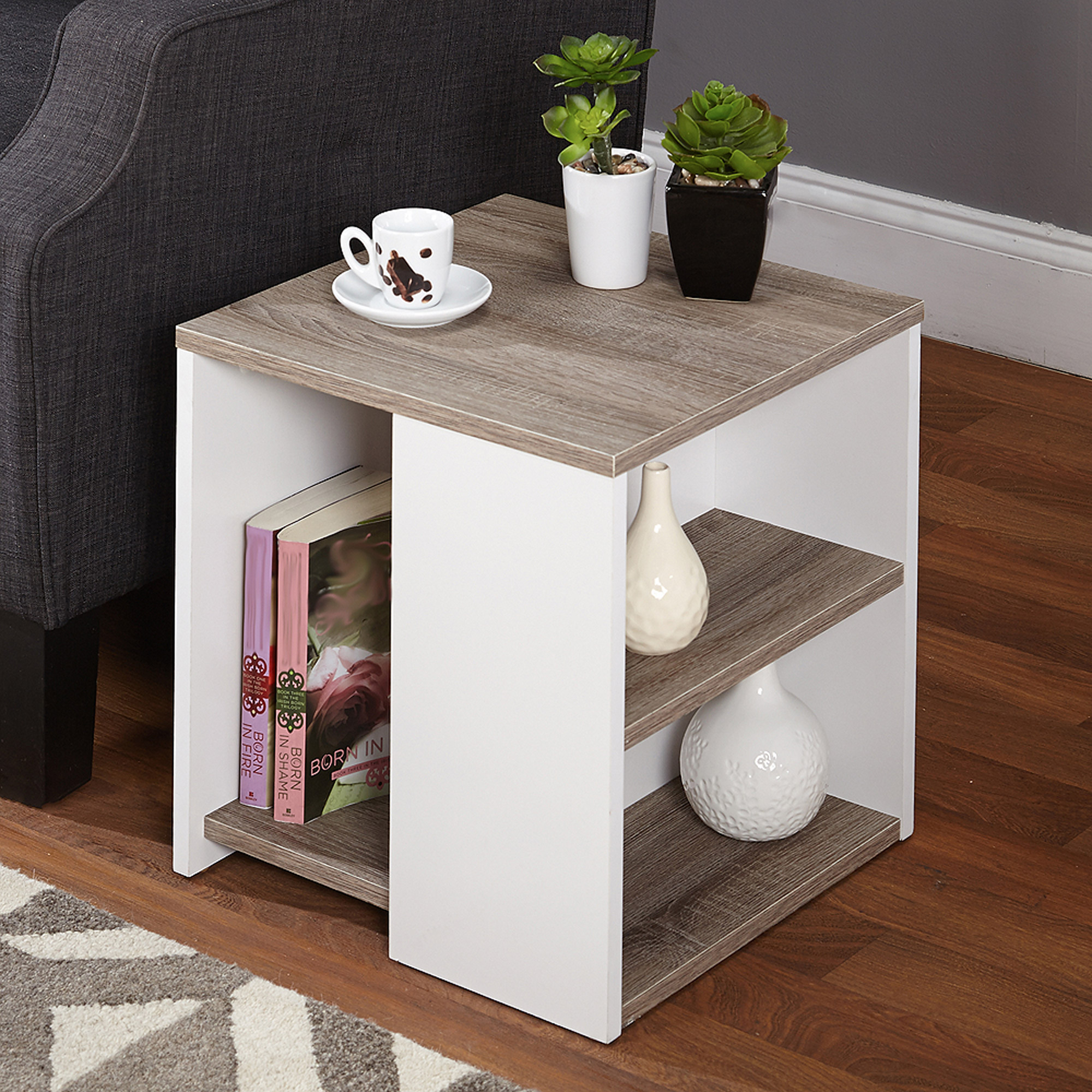 Great Urban End Table   Walmart.com