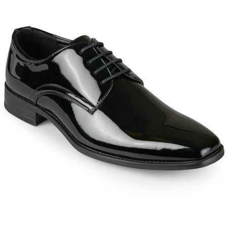 Daxx Men's Sean Tuxedo Dress Shoe - Tux Shoes