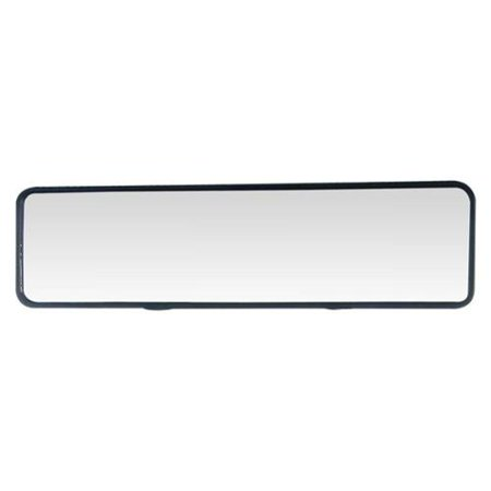 Rear View Clip On Mirror