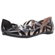Jessica Simpson Women's Zaina Loafer Pointed-toe Flat Shoe