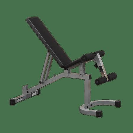 Powerline PFID130X Adjustable Bench