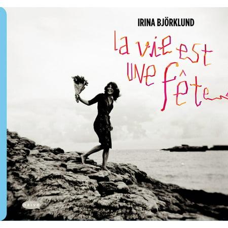 La Vie Est Une Fete](La Fete D'halloween)