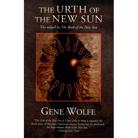 The Urth of the New Sun : The sequel to 'The Book of the New